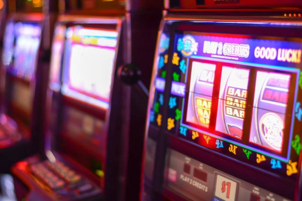 Tutorial Melakukan Transaksi Deposit Bermain Judi Slot Online