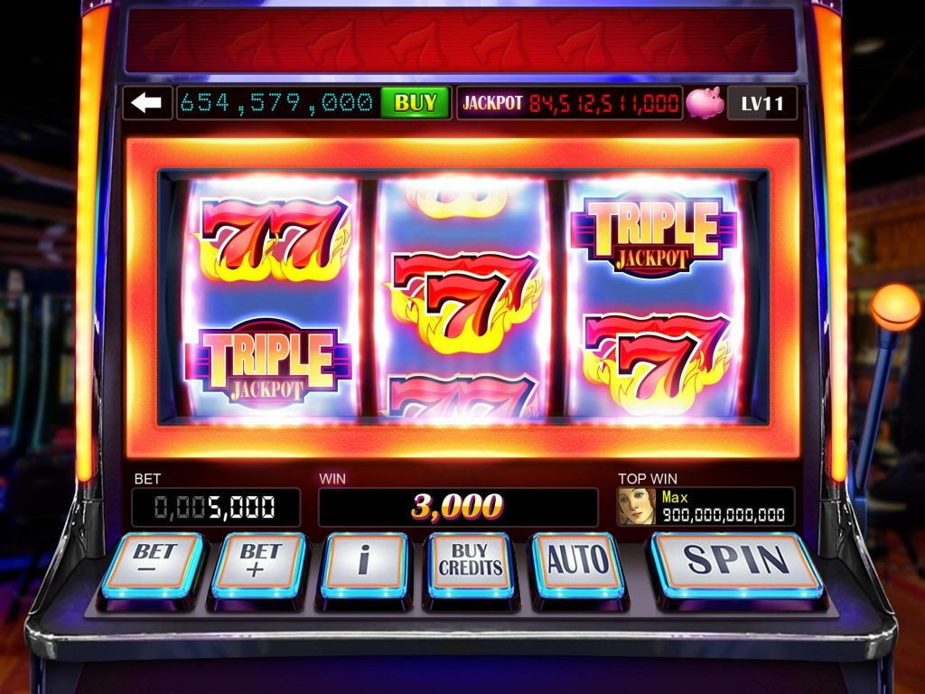 mesin game slot